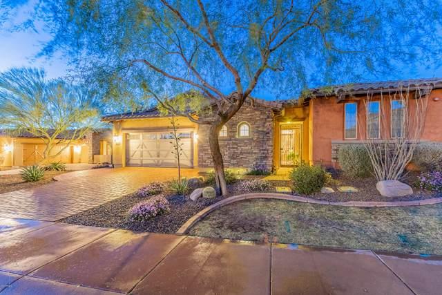 12124 W Desert Mirage Drive, Peoria, AZ 85383 (MLS #6032930) :: Nate Martinez Team