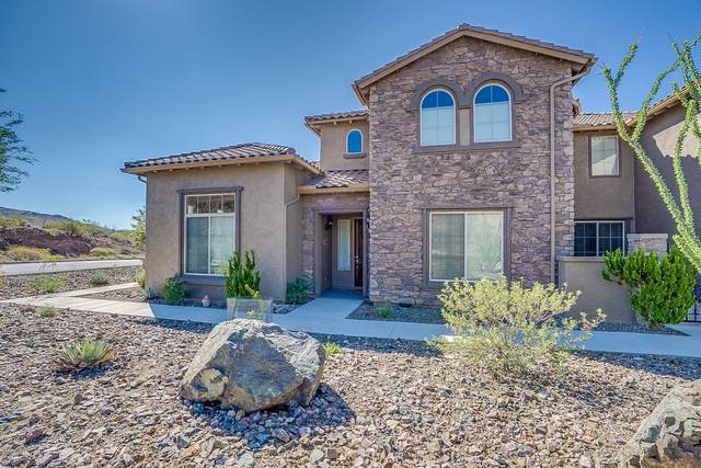 1945 W Desert Vista Trail #72, Phoenix, AZ 85085 (MLS #6032938) :: Conway Real Estate