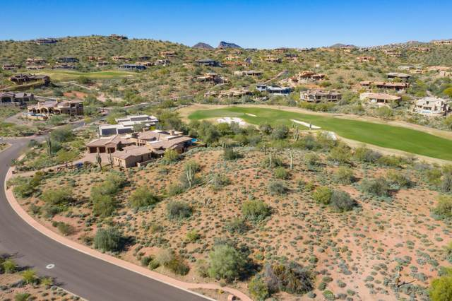 16110 E Tombstone Avenue, Fountain Hills, AZ 85268 (MLS #6032963) :: Lifestyle Partners Team
