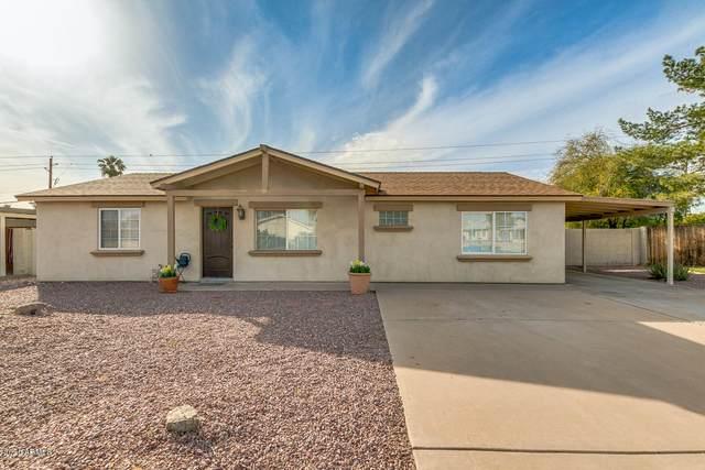 14016 N 40TH Place, Phoenix, AZ 85032 (MLS #6033016) :: Cindy & Co at My Home Group