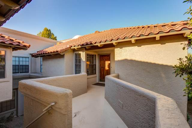 10015 E Mountain View Road #2012, Scottsdale, AZ 85258 (MLS #6033050) :: The Bill and Cindy Flowers Team