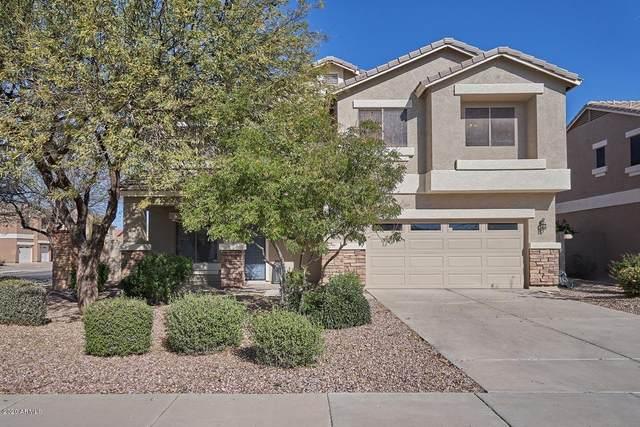 1234 E Lark Street, Gilbert, AZ 85297 (MLS #6033069) :: Brett Tanner Home Selling Team