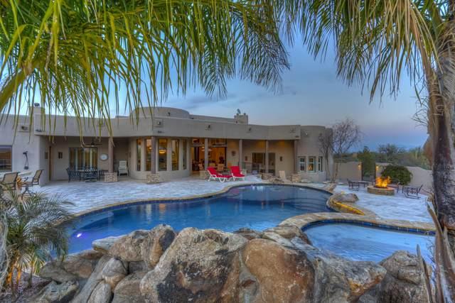 14031 E Ranch Road, Scottsdale, AZ 85262 (MLS #6033091) :: Arizona Home Group