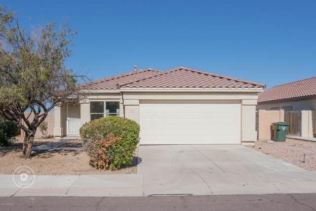 9132 W Elm Street, Phoenix, AZ 85037 (MLS #6033106) :: Revelation Real Estate