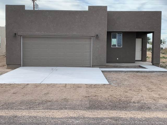 3015 W Paraiso Drive, Eloy, AZ 85131 (MLS #6033124) :: Conway Real Estate