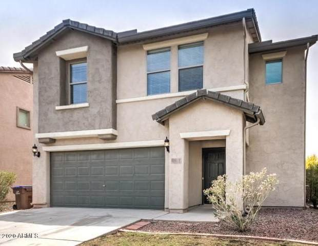 7913 W Desert Blossom Way, Florence, AZ 85132 (MLS #6033140) :: The Luna Team