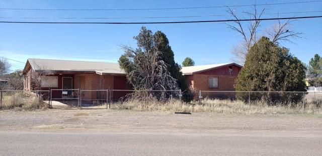 2540 N Douglas Avenue, Pirtleville, AZ 85626 (MLS #6033150) :: Brett Tanner Home Selling Team