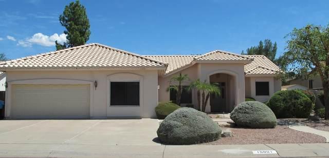 15801 N 45TH Place, Phoenix, AZ 85032 (MLS #6033165) :: Homehelper Consultants