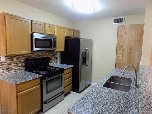 255 S Kyrene Road #115, Chandler, AZ 85226 (MLS #6033194) :: Lucido Agency