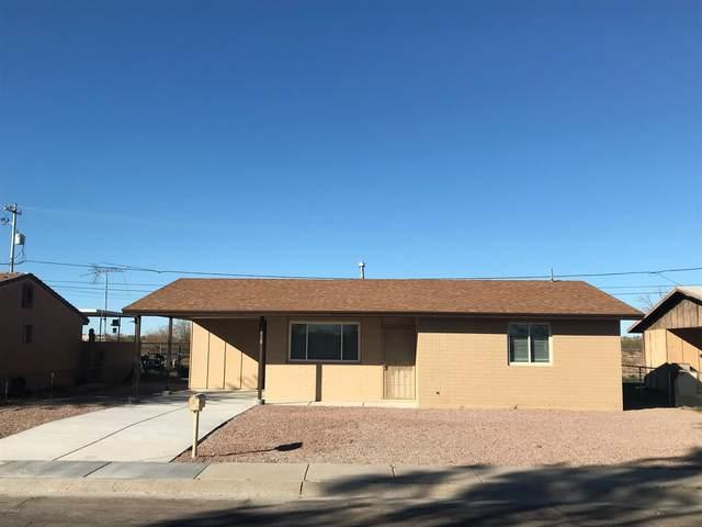 1118 E Bisnaga Street, Casa Grande, AZ 85122 (MLS #6033232) :: Kortright Group - West USA Realty