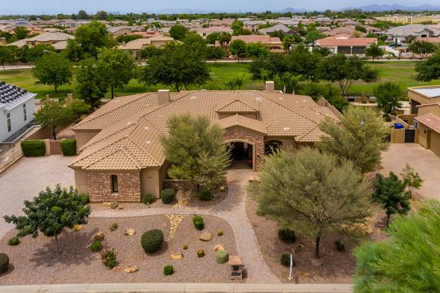 2998 E Waterman Way, Gilbert, AZ 85297 (MLS #6033251) :: Riddle Realty Group - Keller Williams Arizona Realty