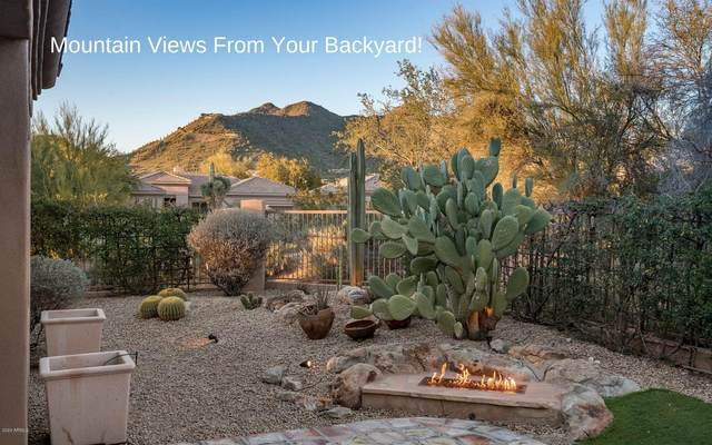 34055 N 66TH Place, Scottsdale, AZ 85266 (MLS #6033257) :: Riddle Realty Group - Keller Williams Arizona Realty