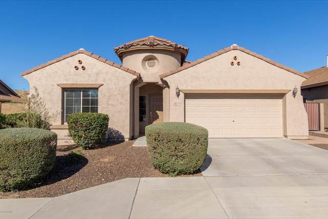 5230 W Redbird Road, Phoenix, AZ 85083 (MLS #6033263) :: Conway Real Estate