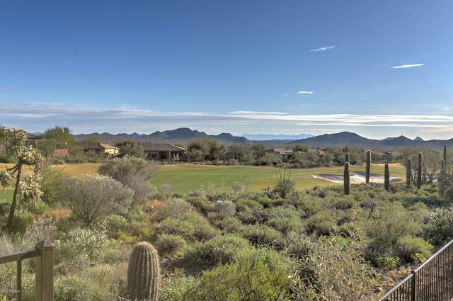 42329 N Crosswater Way, Anthem, AZ 85086 (MLS #6033284) :: Dijkstra & Co.