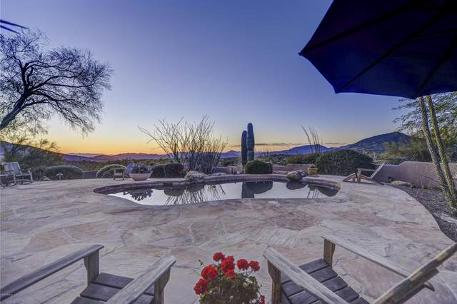 8448 E Golden Spur Lane, Carefree, AZ 85377 (MLS #6033306) :: Klaus Team Real Estate Solutions