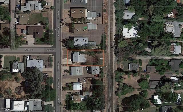 1201 S Farmer Avenue, Tempe, AZ 85281 (MLS #6033319) :: Arizona 1 Real Estate Team