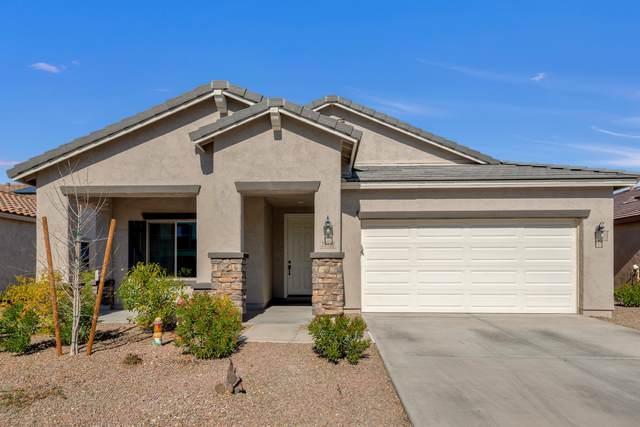 25938 W Piute Avenue, Buckeye, AZ 85396 (MLS #6033326) :: Riddle Realty Group - Keller Williams Arizona Realty