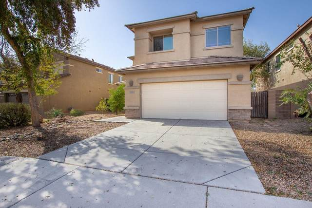 814 S 117TH Drive, Avondale, AZ 85323 (MLS #6033354) :: The Daniel Montez Real Estate Group