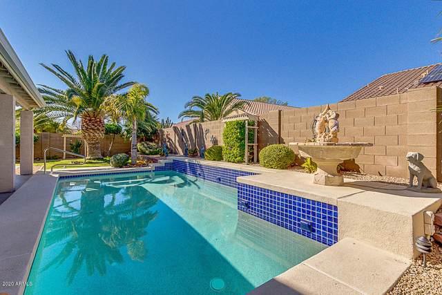 13226 W Rimrock Street, Surprise, AZ 85374 (MLS #6033374) :: Conway Real Estate