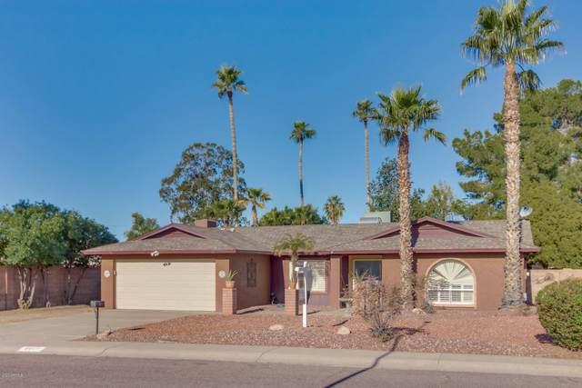 2452 W Redfield Road, Phoenix, AZ 85023 (MLS #6033398) :: Dave Fernandez Team | HomeSmart