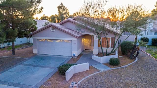 4069 E Orion Street, Gilbert, AZ 85234 (MLS #6033443) :: Conway Real Estate