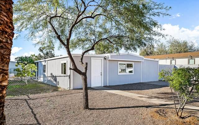 254 S 91ST Way, Mesa, AZ 85208 (MLS #6033464) :: Conway Real Estate