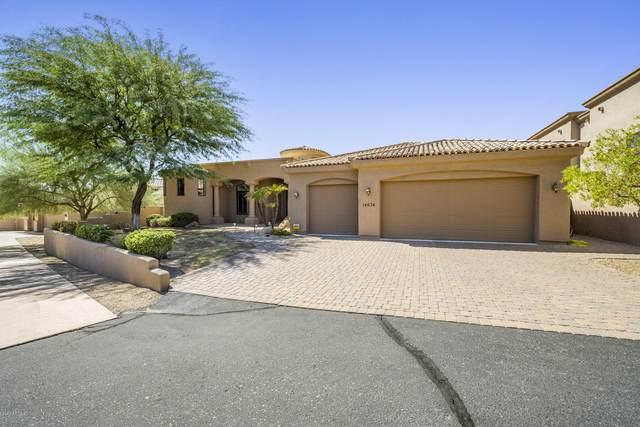 14634 S Presario Trail, Phoenix, AZ 85048 (MLS #6033494) :: Revelation Real Estate