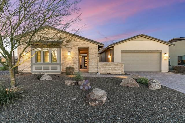 3761 Gold Rush Court, Wickenburg, AZ 85390 (MLS #6033504) :: Riddle Realty Group - Keller Williams Arizona Realty