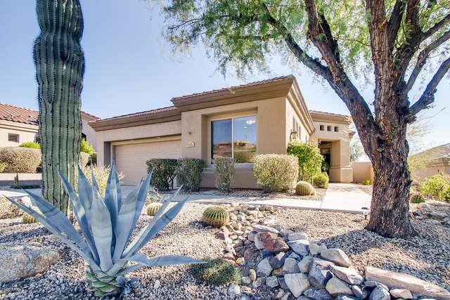 9235 N Broken Bow, Fountain Hills, AZ 85268 (MLS #6033546) :: Arizona 1 Real Estate Team