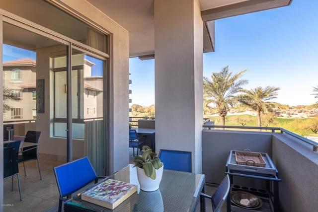 15802 N 71ST Street #459, Scottsdale, AZ 85254 (MLS #6033559) :: Revelation Real Estate