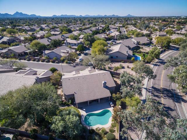 14435 N 66th Place, Scottsdale, AZ 85254 (MLS #6033569) :: Revelation Real Estate