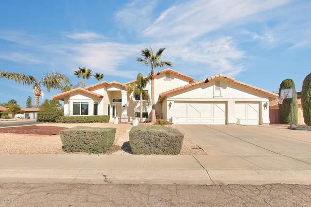 4402 E Vista Drive, Phoenix, AZ 85032 (MLS #6033585) :: Revelation Real Estate