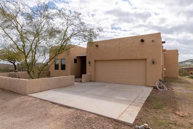 3825 W Moon Dust Trail, Queen Creek, AZ 85142 (MLS #6033596) :: Revelation Real Estate