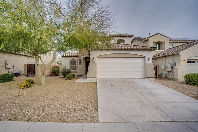 18624 W Sunnyslope Lane, Waddell, AZ 85355 (MLS #6033598) :: Cindy & Co at My Home Group