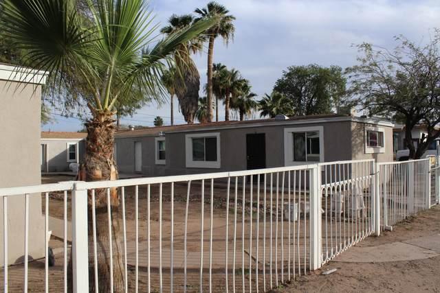 909 S 35TH Avenue, Phoenix, AZ 85009 (MLS #6033603) :: REMAX Professionals