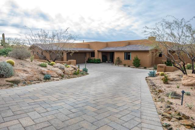 37850 N 93RD Place, Scottsdale, AZ 85262 (MLS #6033605) :: Nate Martinez Team