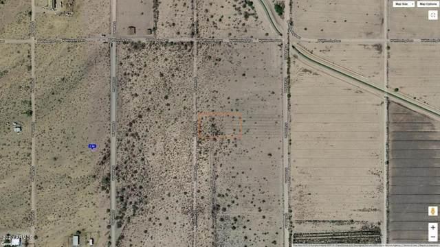0 S 544th Avenue, Tonopah, AZ 85354 (MLS #6033613) :: neXGen Real Estate