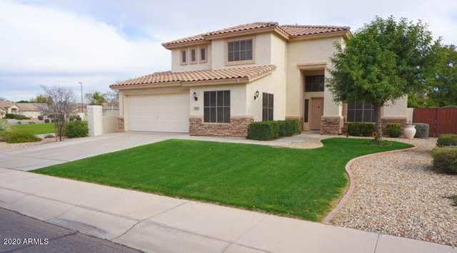 1023 S Roca Street, Gilbert, AZ 85296 (MLS #6033648) :: Scott Gaertner Group