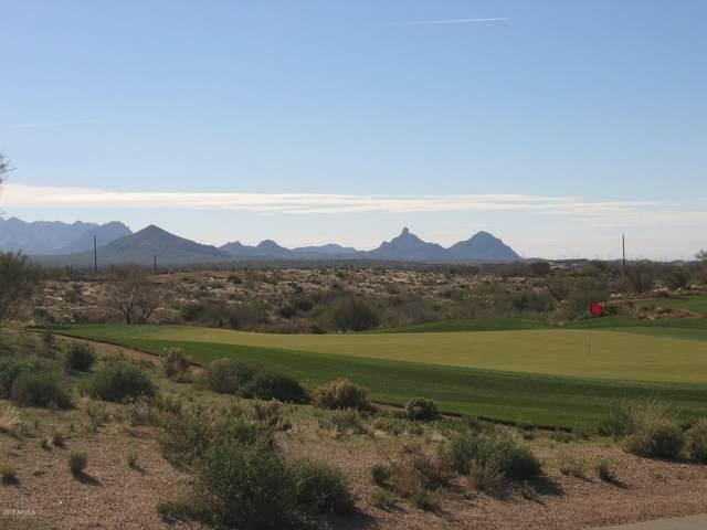 9989 E Aleka Way, Scottsdale, AZ 85262 (MLS #6033678) :: The W Group