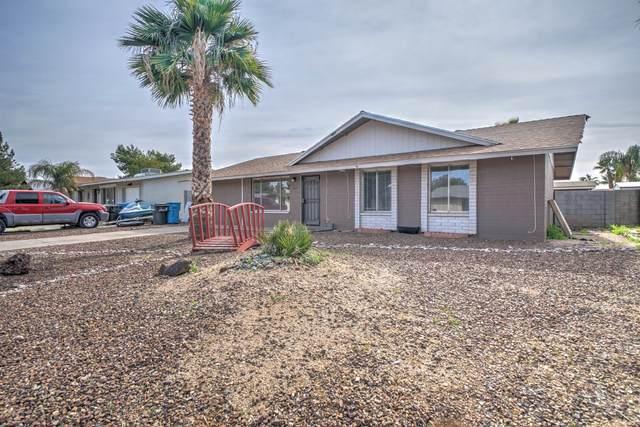 1545 W Marco Polo Road, Phoenix, AZ 85027 (MLS #6033679) :: The Everest Team at eXp Realty