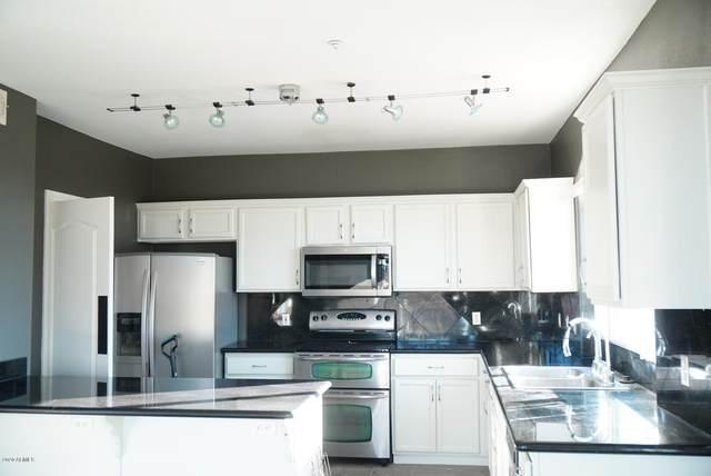 1081 W 1ST Street #13, Tempe, AZ 85281 (MLS #6033693) :: Arizona 1 Real Estate Team