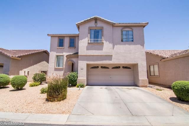 1309 S Loomis, Mesa, AZ 85209 (MLS #6033708) :: Conway Real Estate