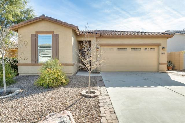 18243 W Sunnyslope Lane, Waddell, AZ 85355 (MLS #6033712) :: Cindy & Co at My Home Group