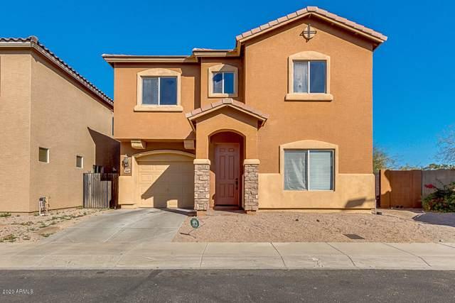 9560 E Bramble Avenue, Mesa, AZ 85208 (MLS #6033715) :: Conway Real Estate