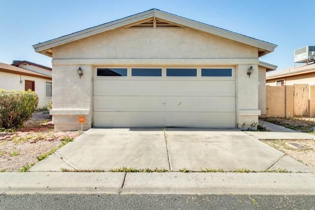 11146 N 82ND Drive, Peoria, AZ 85345 (MLS #6033721) :: The Kenny Klaus Team
