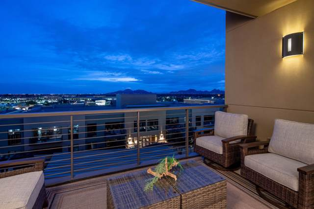 15215 N Kierland Boulevard #635, Scottsdale, AZ 85254 (MLS #6033730) :: Revelation Real Estate