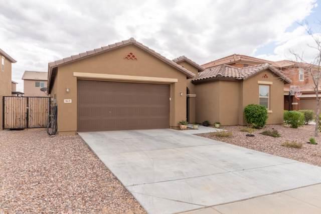 869 W Desert Hollow Drive, San Tan Valley, AZ 85143 (MLS #6033752) :: Conway Real Estate