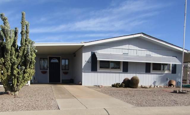 3705 N Ohio Avenue, Florence, AZ 85132 (MLS #6033786) :: Brett Tanner Home Selling Team
