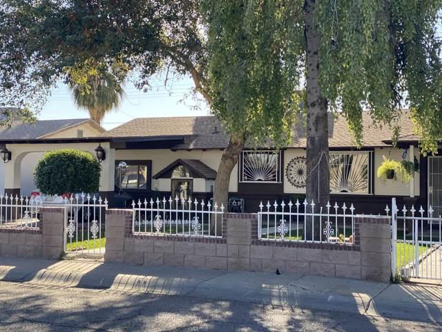 5443 W Flower Street, Phoenix, AZ 85031 (MLS #6033800) :: Riddle Realty Group - Keller Williams Arizona Realty
