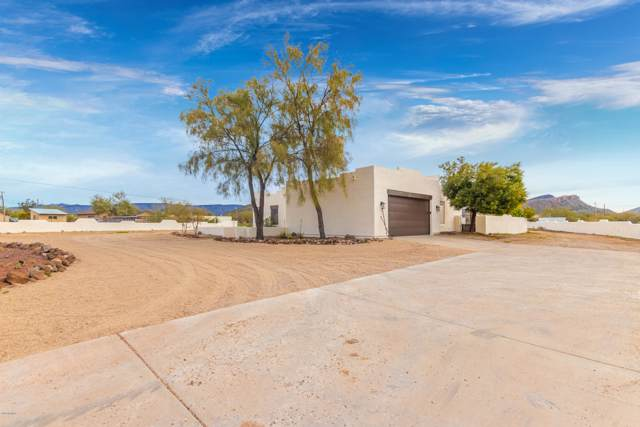 42913 N 7TH Avenue, New River, AZ 85087 (MLS #6033802) :: The C4 Group
